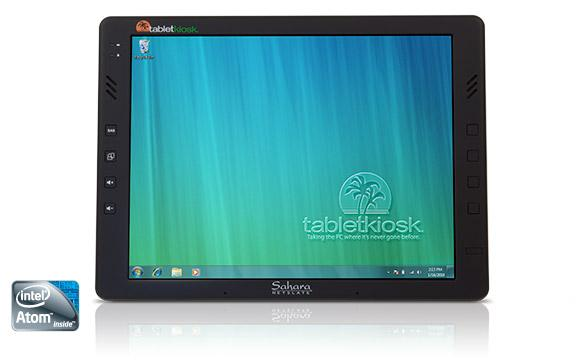 NetSlate a230T Tablet PC