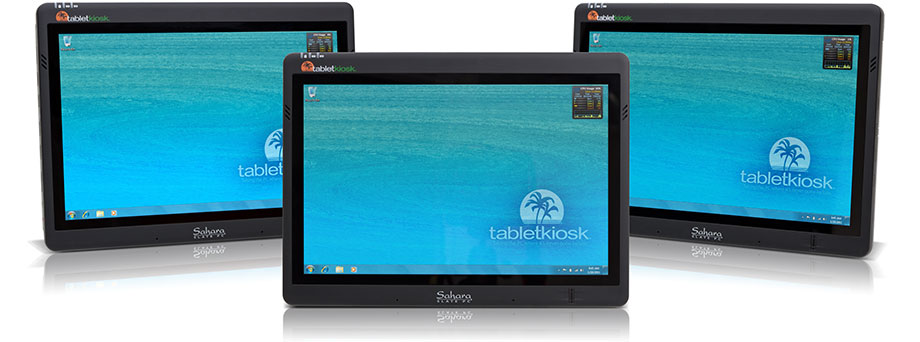 Sahara Slate PC i500 Tablet PCs